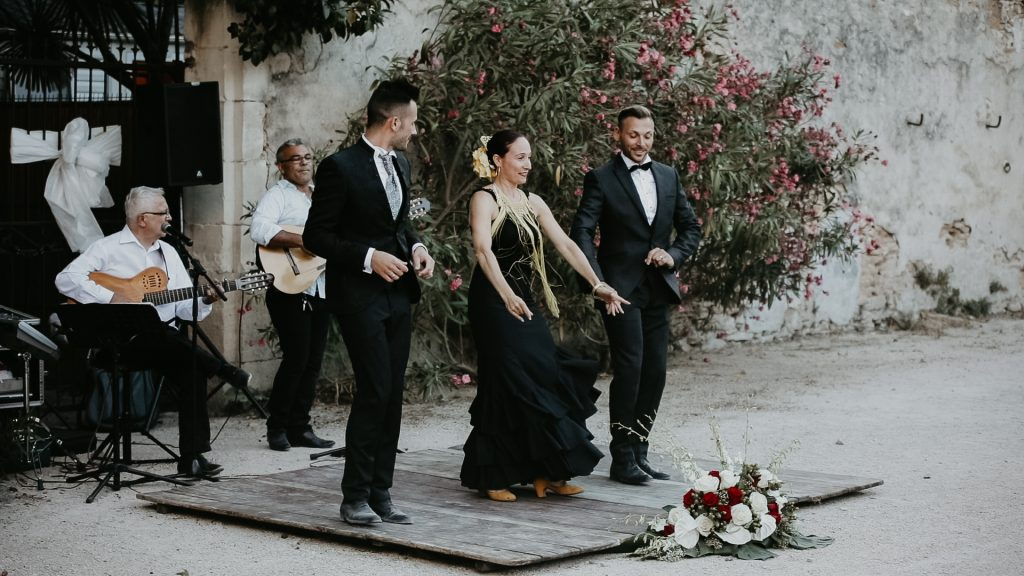 Film mariage gay provence