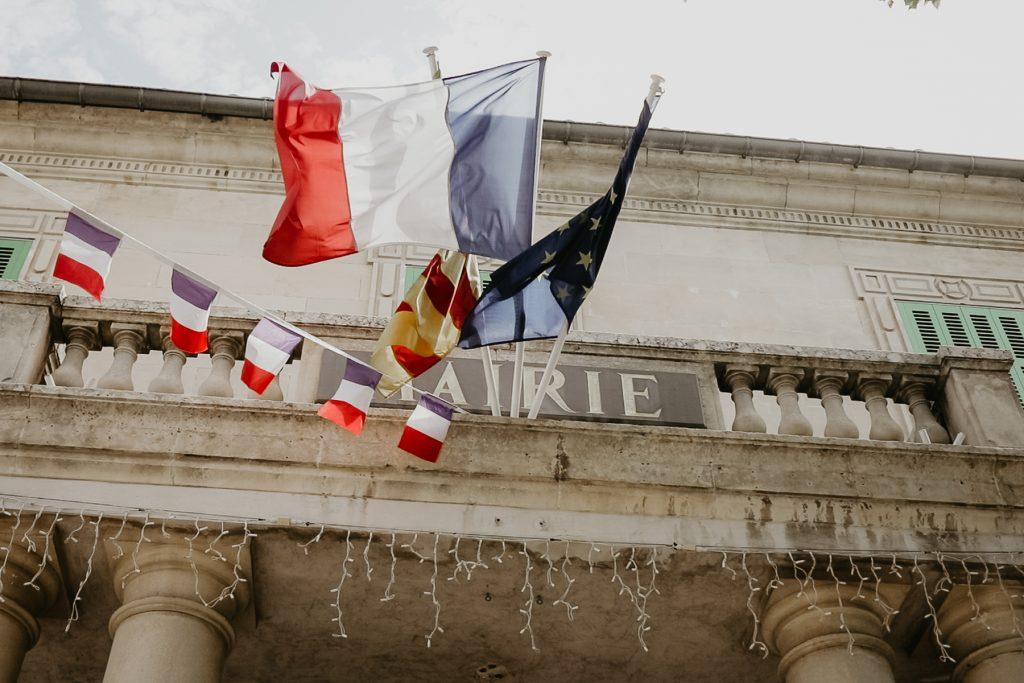 Mariage Bucolique Provence Nimes
