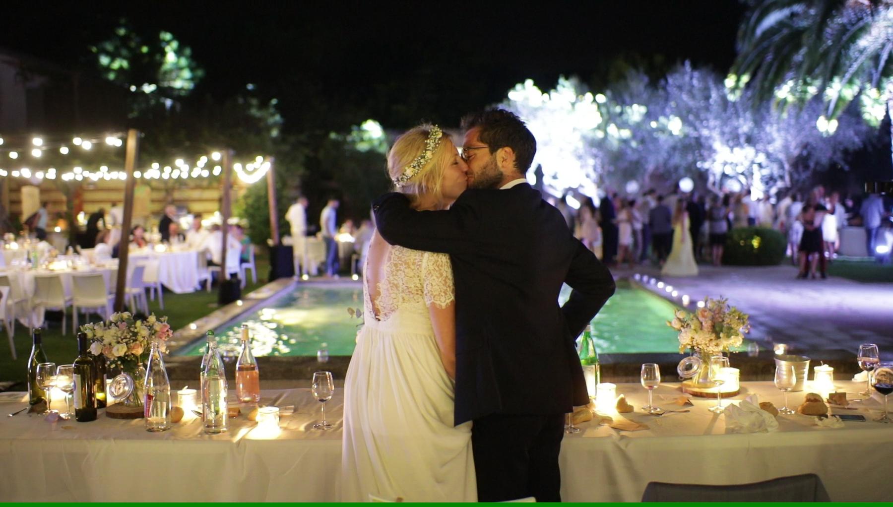Videaste mariage Nimes