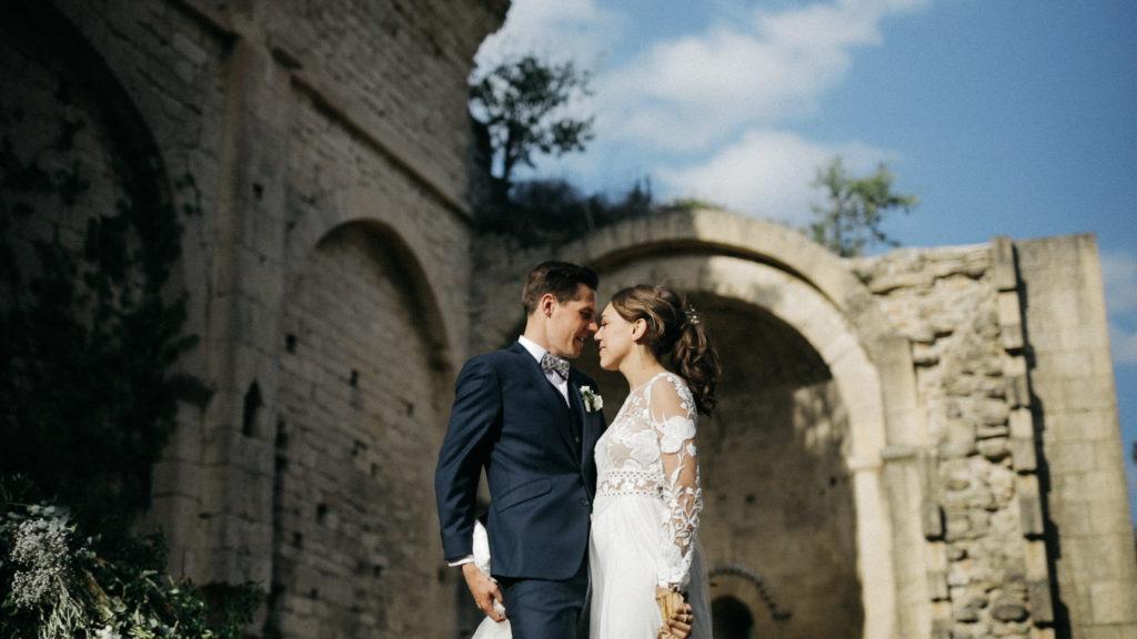 Film de mariage Gard